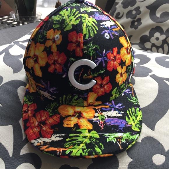 f4b0e70d New Era Chicago Cubs Tropical Hat. M_5acfdf245521bed637b7bbd7